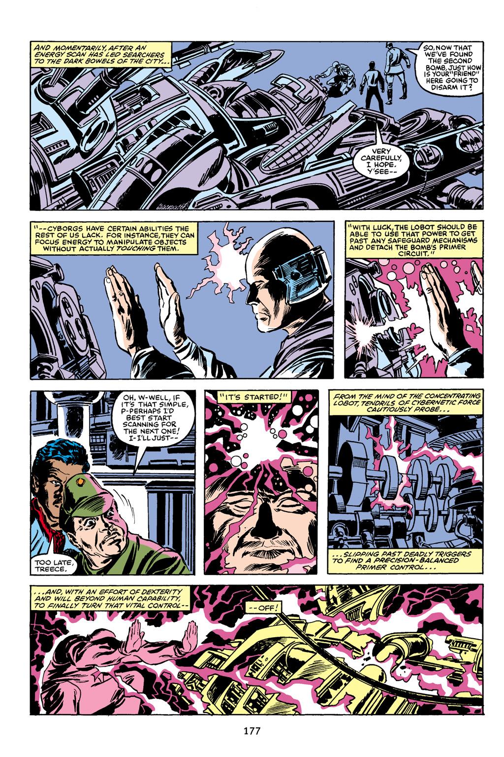 Read online Star Wars Omnibus comic -  Issue # Vol. 16 - 175