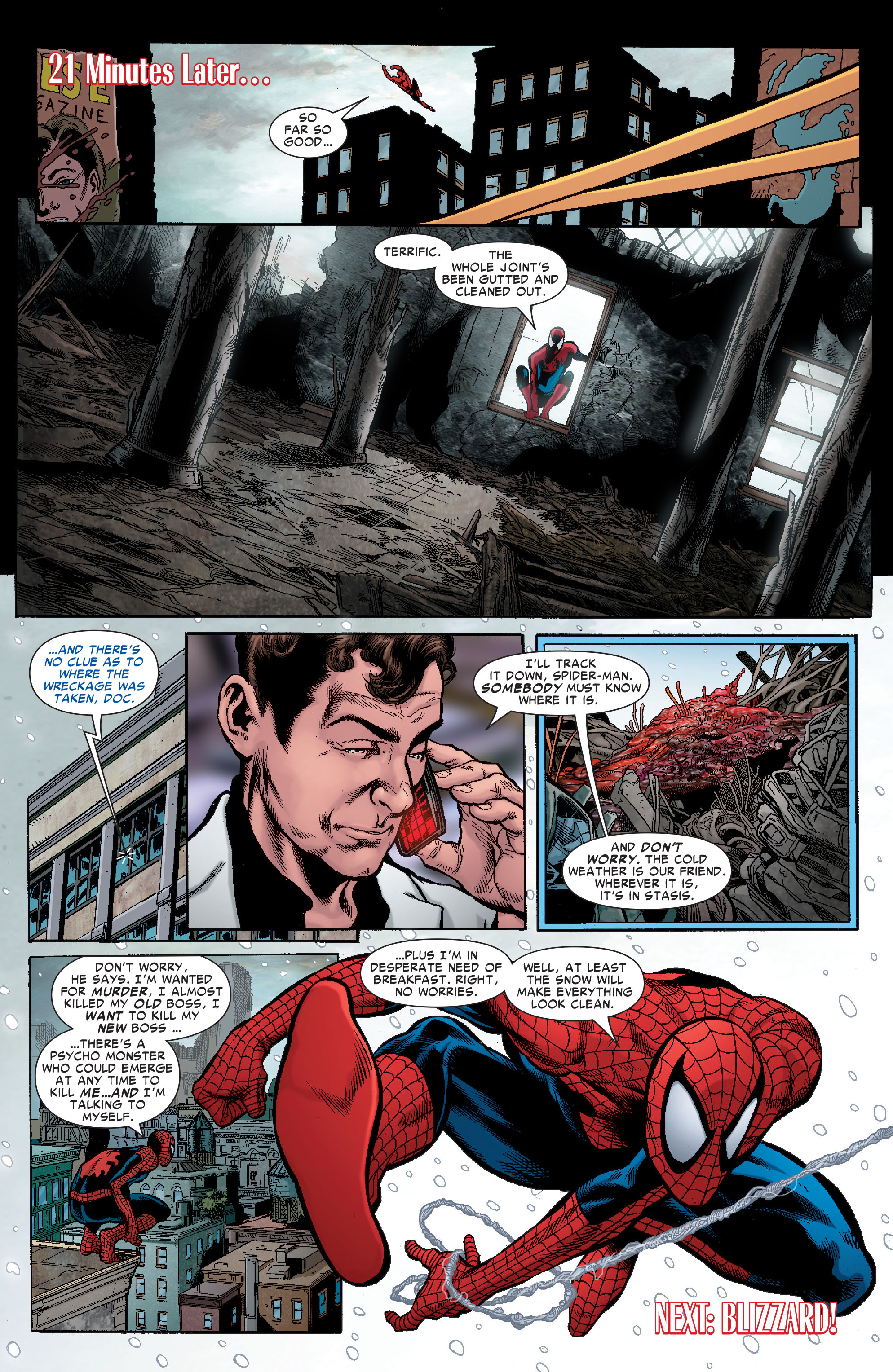 The Amazing Spider-Man (1963) 554 Page 24