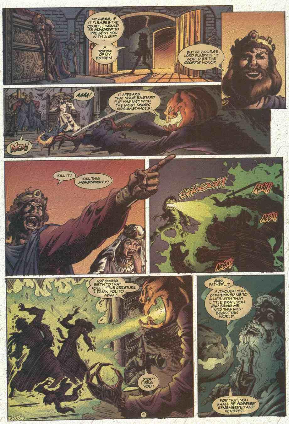 Read online Ultraverse Premiere comic -  Issue #3 - 26