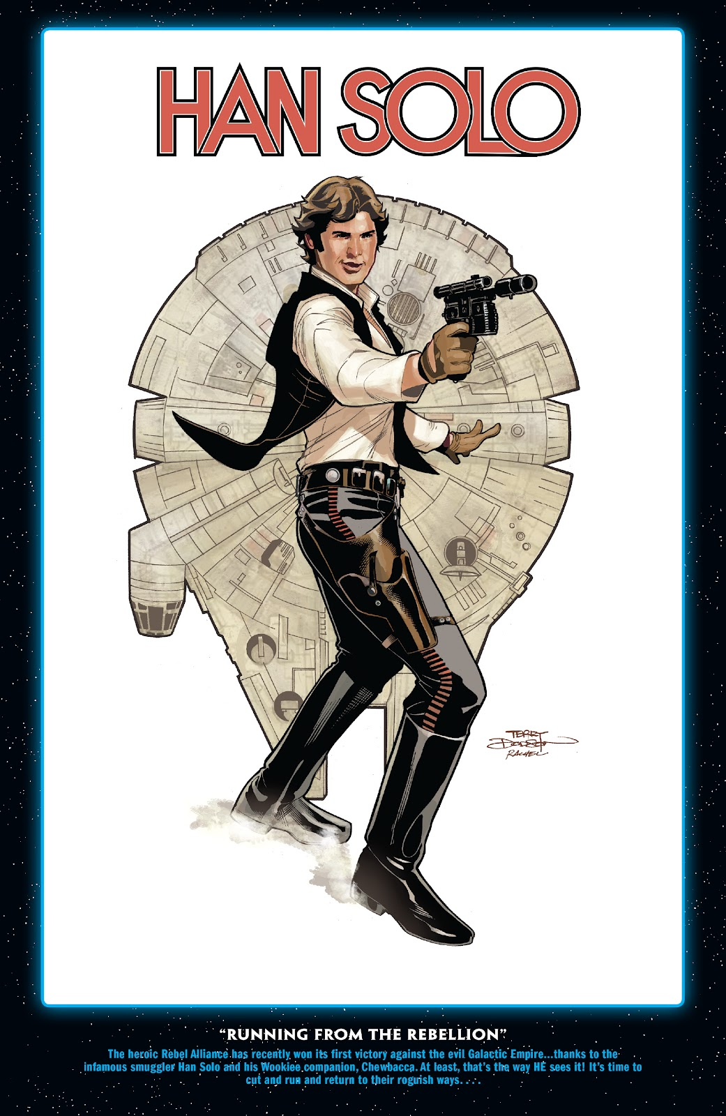 Read online Star Wars: Age of Rebellion - Heroes comic -  Issue # TPB - 28