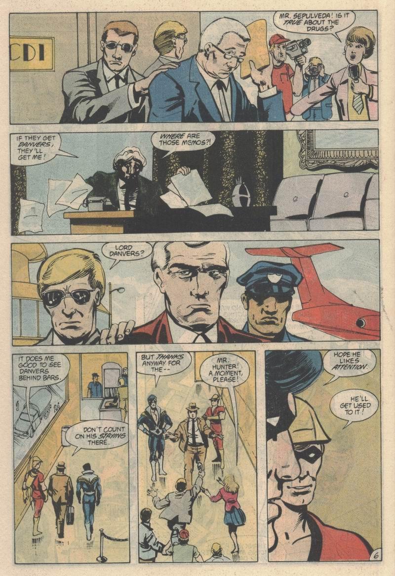 Action Comics (1938) 634 Page 31