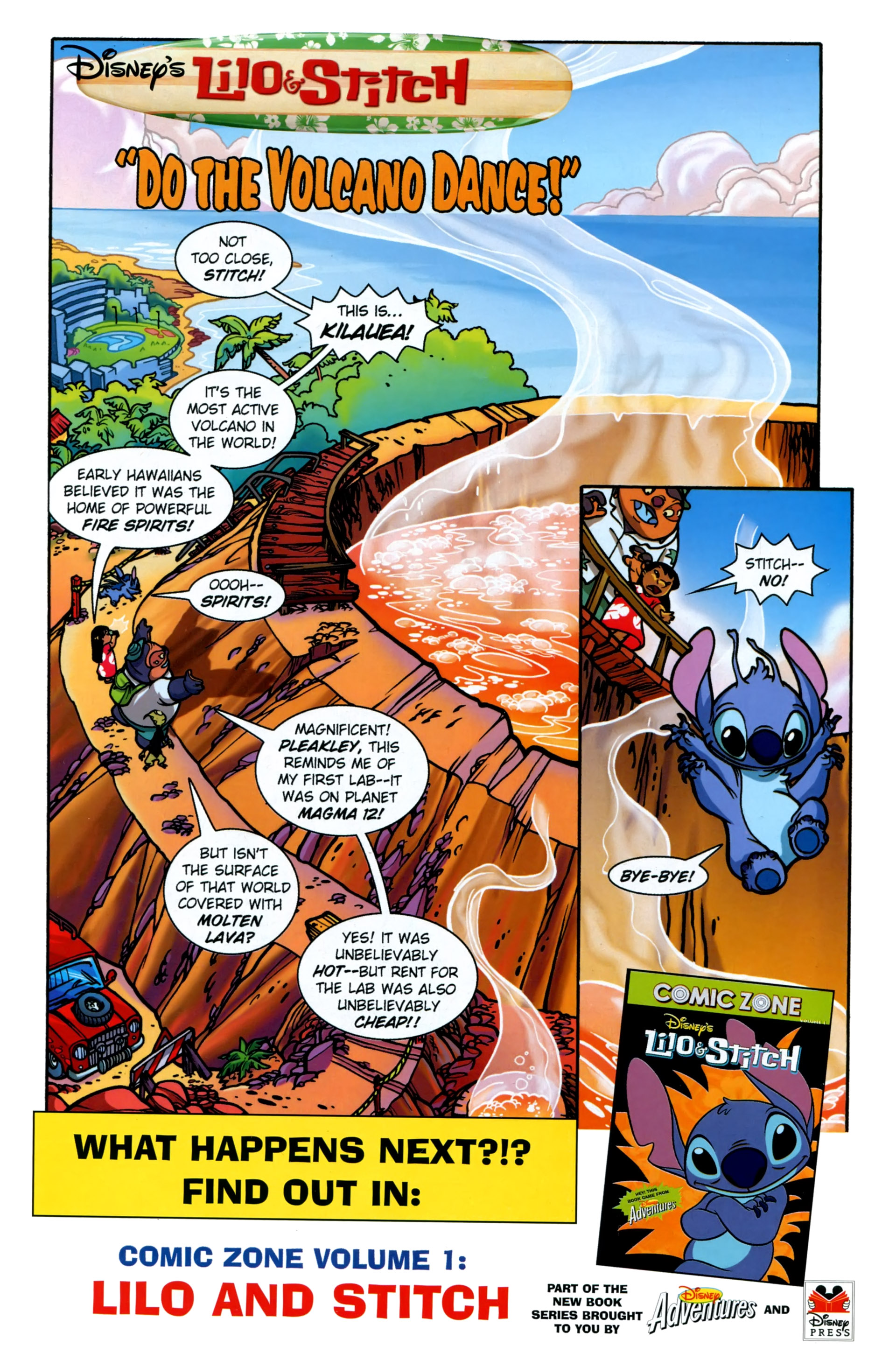 Read online Scooby-Doo (1997) comic -  Issue #108 - 2