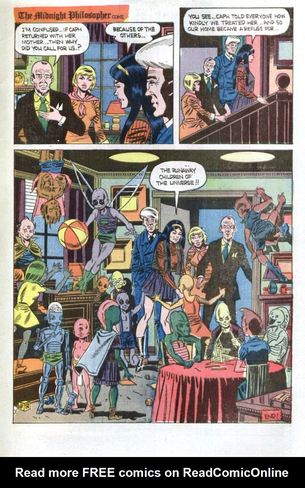 Midnight Tales issue 6 - Page 31