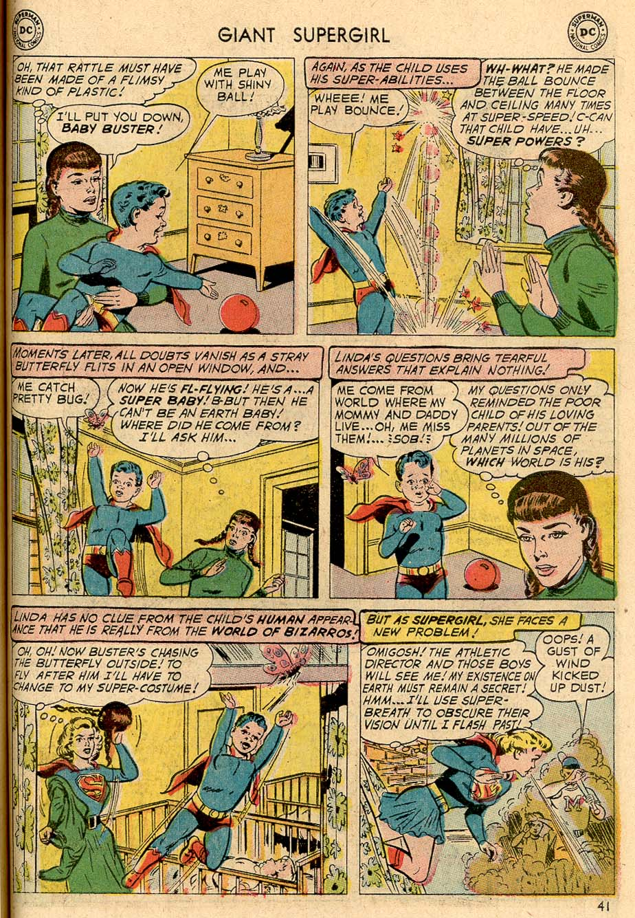 Action Comics (1938) 347 Page 42