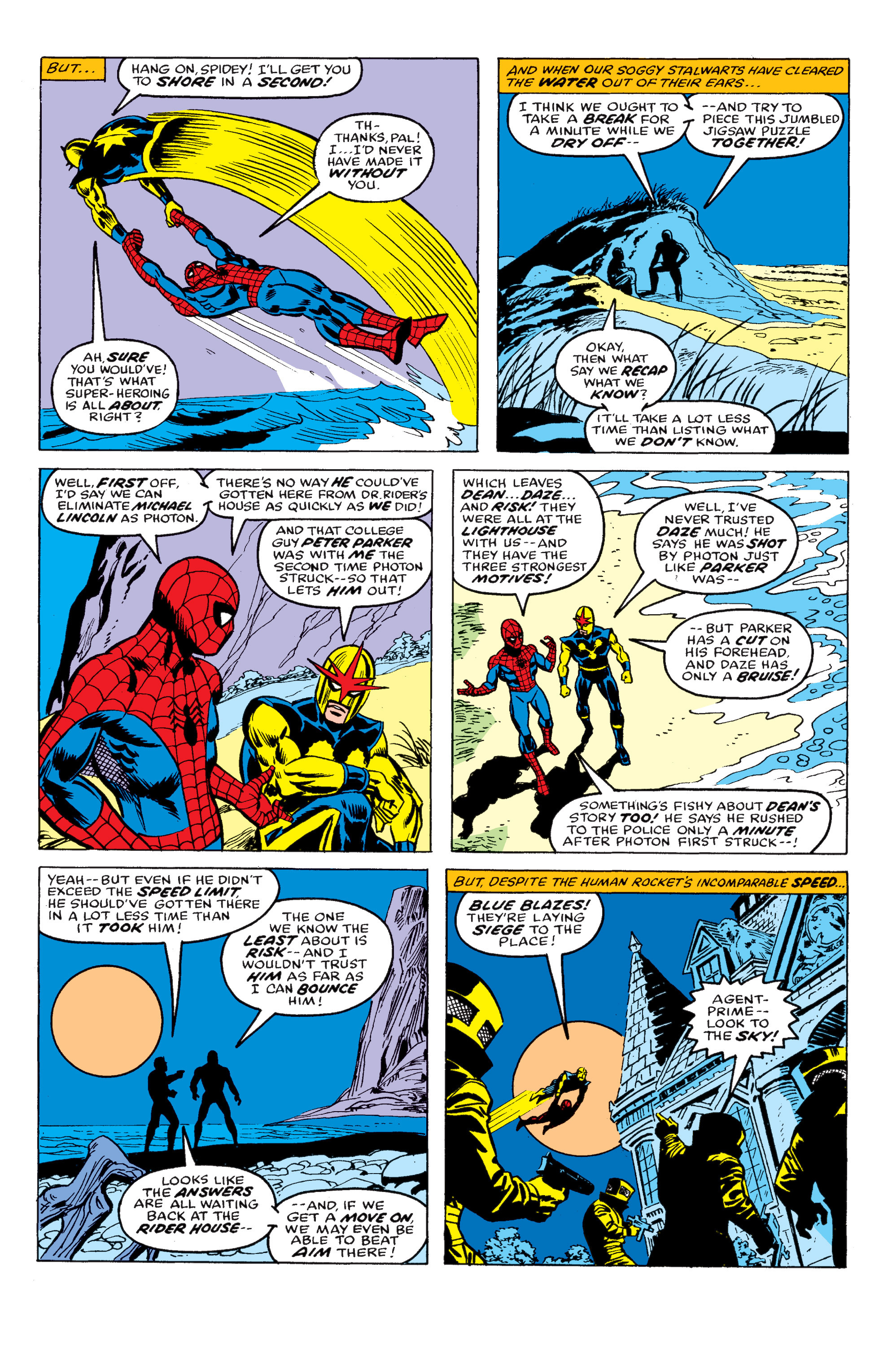 The Amazing Spider-Man (1963) 171 Page 14