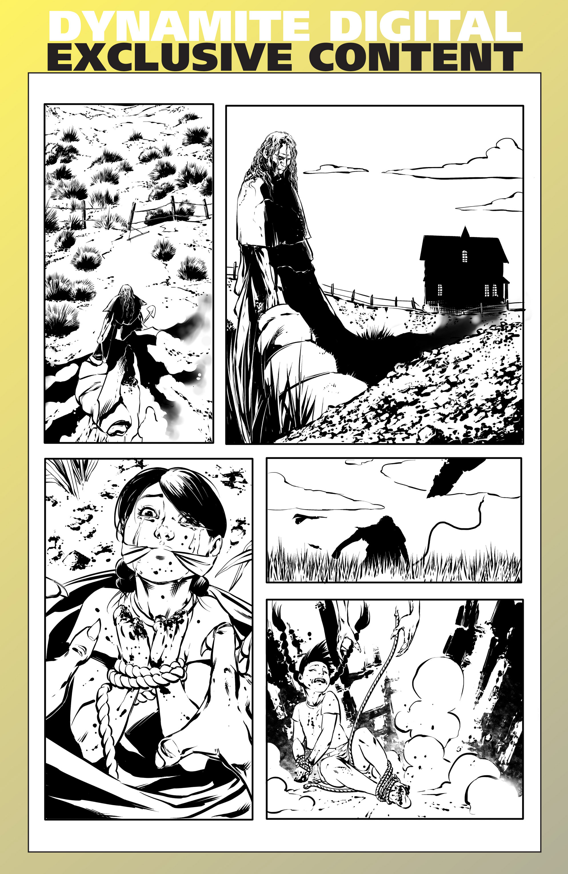 Read online Mercy Thompson comic -  Issue #4 - 28