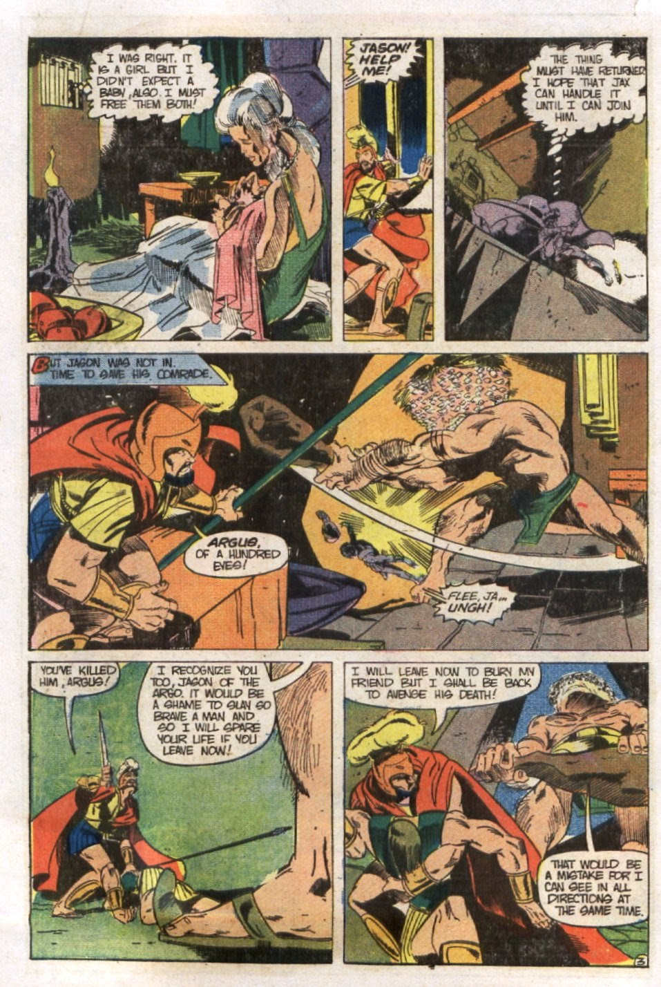 Midnight Tales issue 11 - Page 18