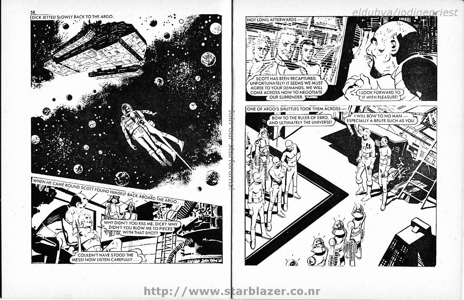 Starblazer issue 135 - Page 31