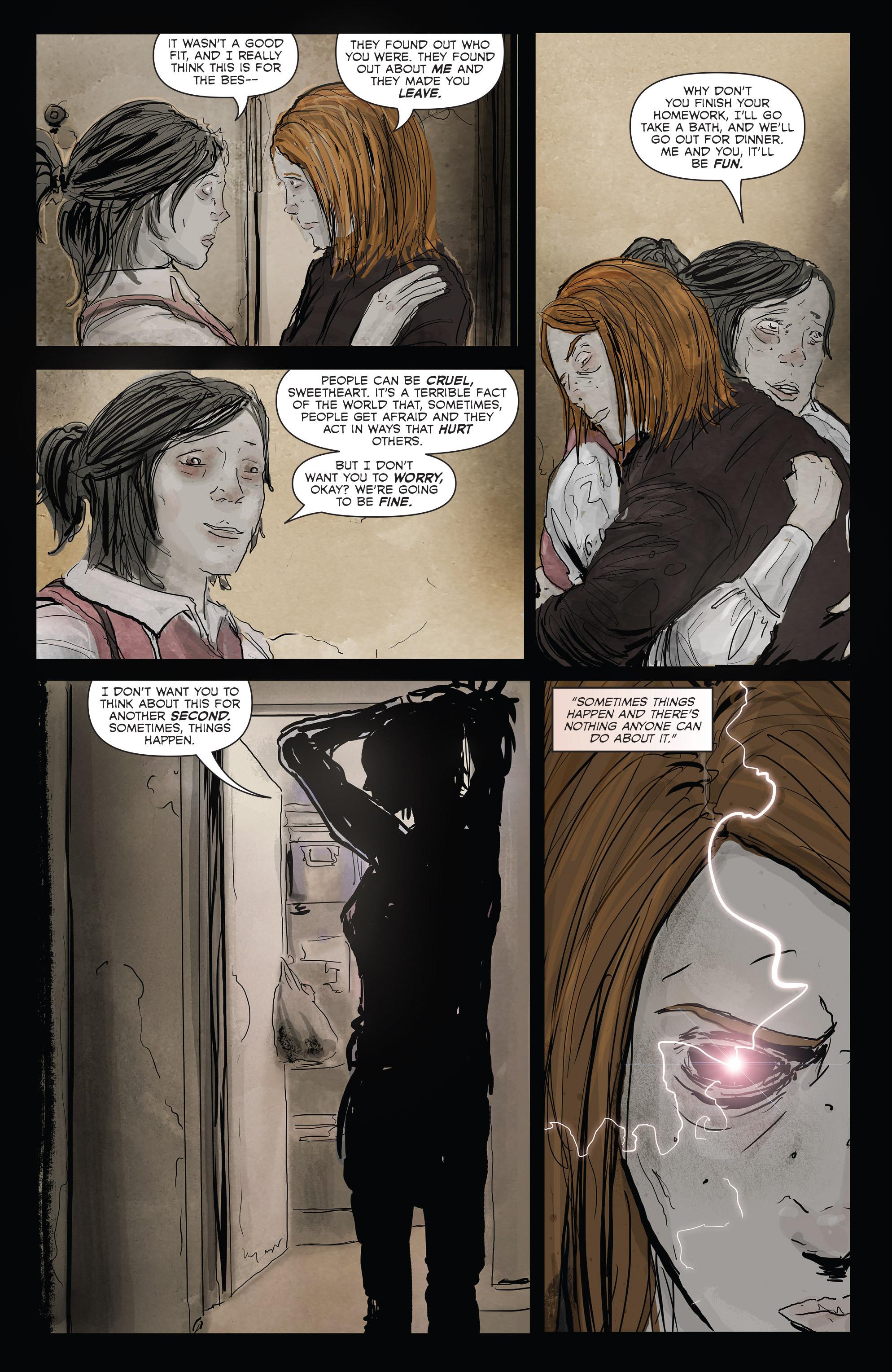 Read online Hoax Hunters (2012) comic -  Issue # TPB 3 - 19