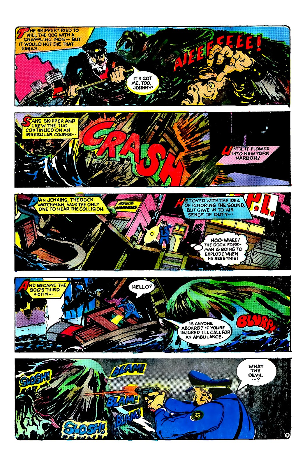 E-Man (1973) issue 10 - Page 27
