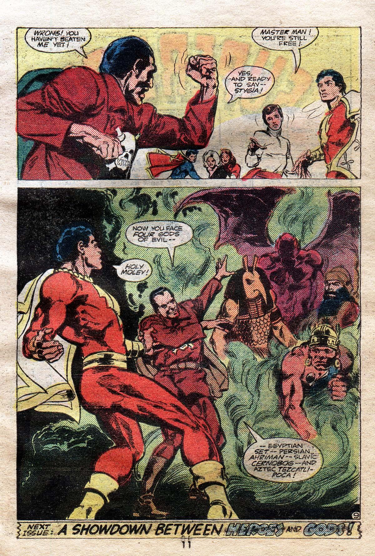 Read online Adventure Comics (1938) comic -  Issue #491 - 11