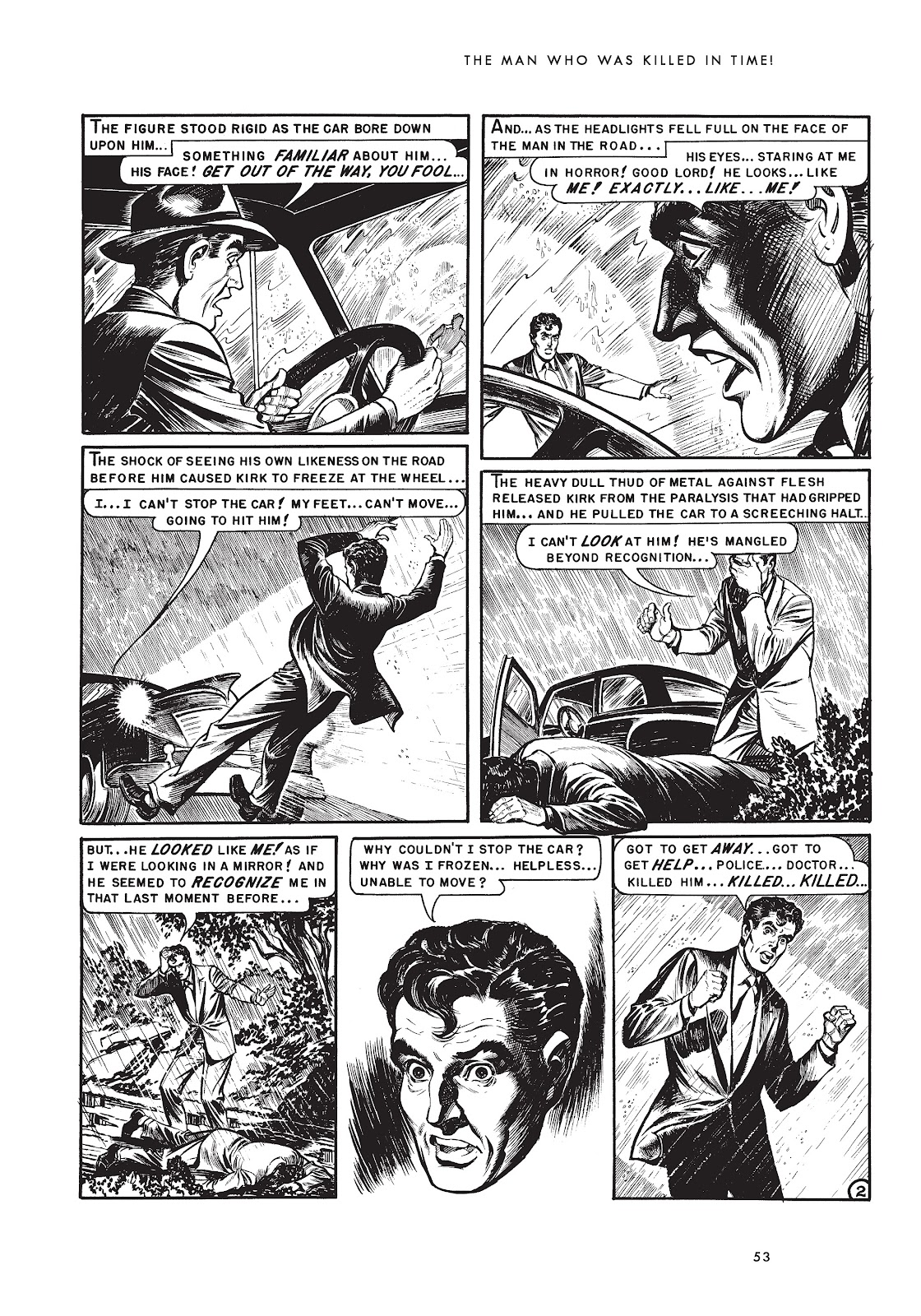 Read online The Martian Monster and Other Stories comic -  Issue # TPB (Part 1) - 68