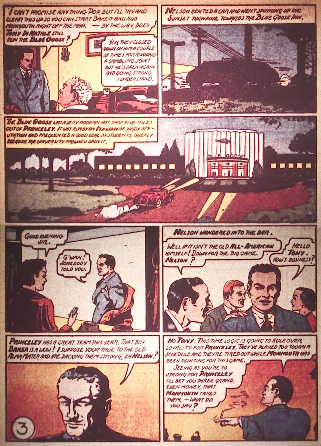 Detective Comics (1937) 23 Page 29