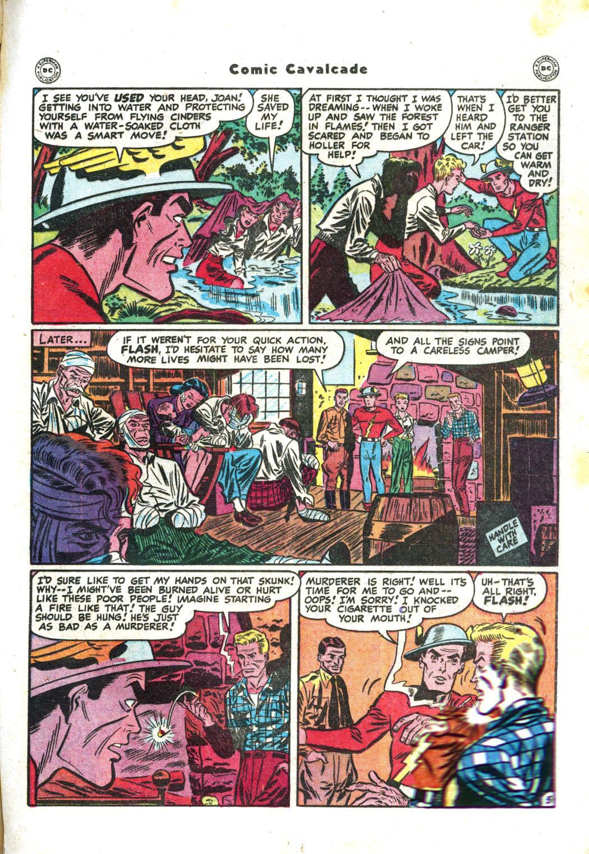 Comic Cavalcade issue 26 - Page 65