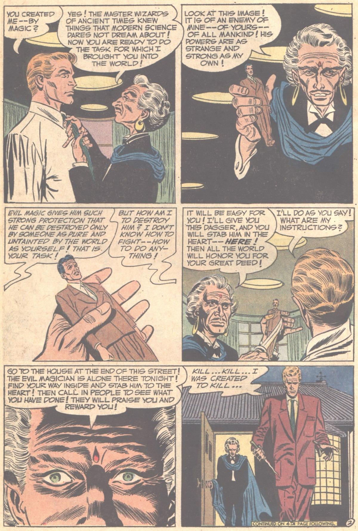 Read online Adventure Comics (1938) comic -  Issue #418 - 24