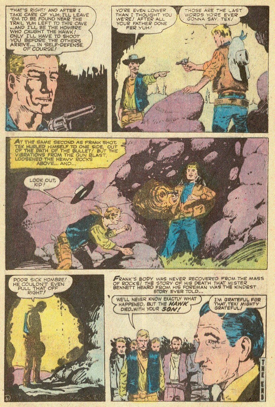 Wyatt Earp issue 32 - Page 17