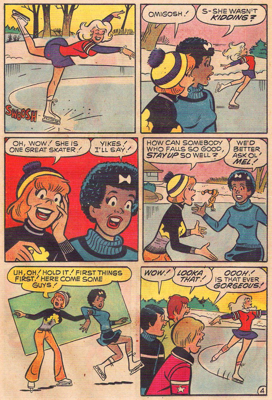 Read online She's Josie comic -  Issue #87 - 16