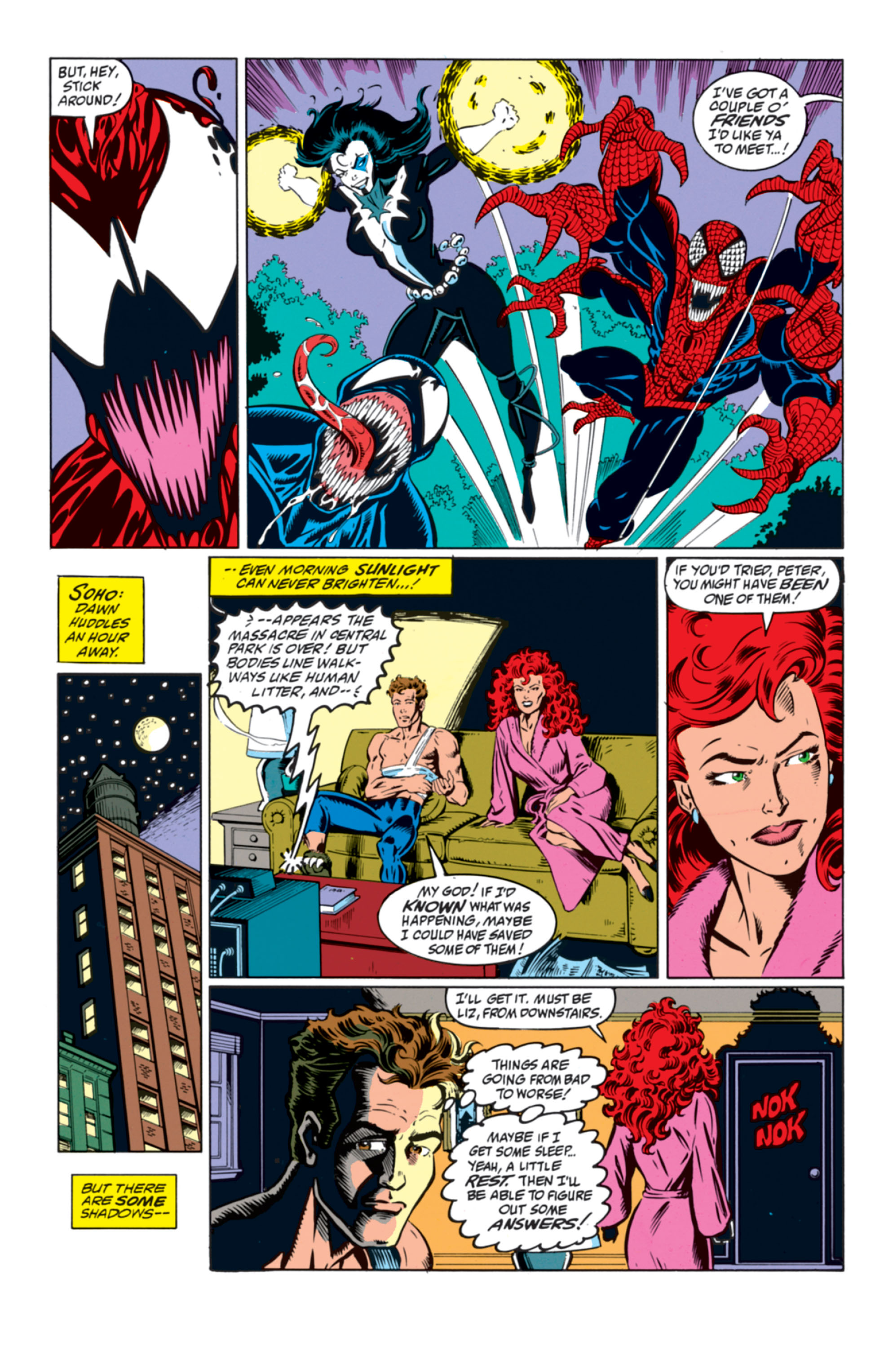 The Amazing Spider-Man (1963) 378 Page 22