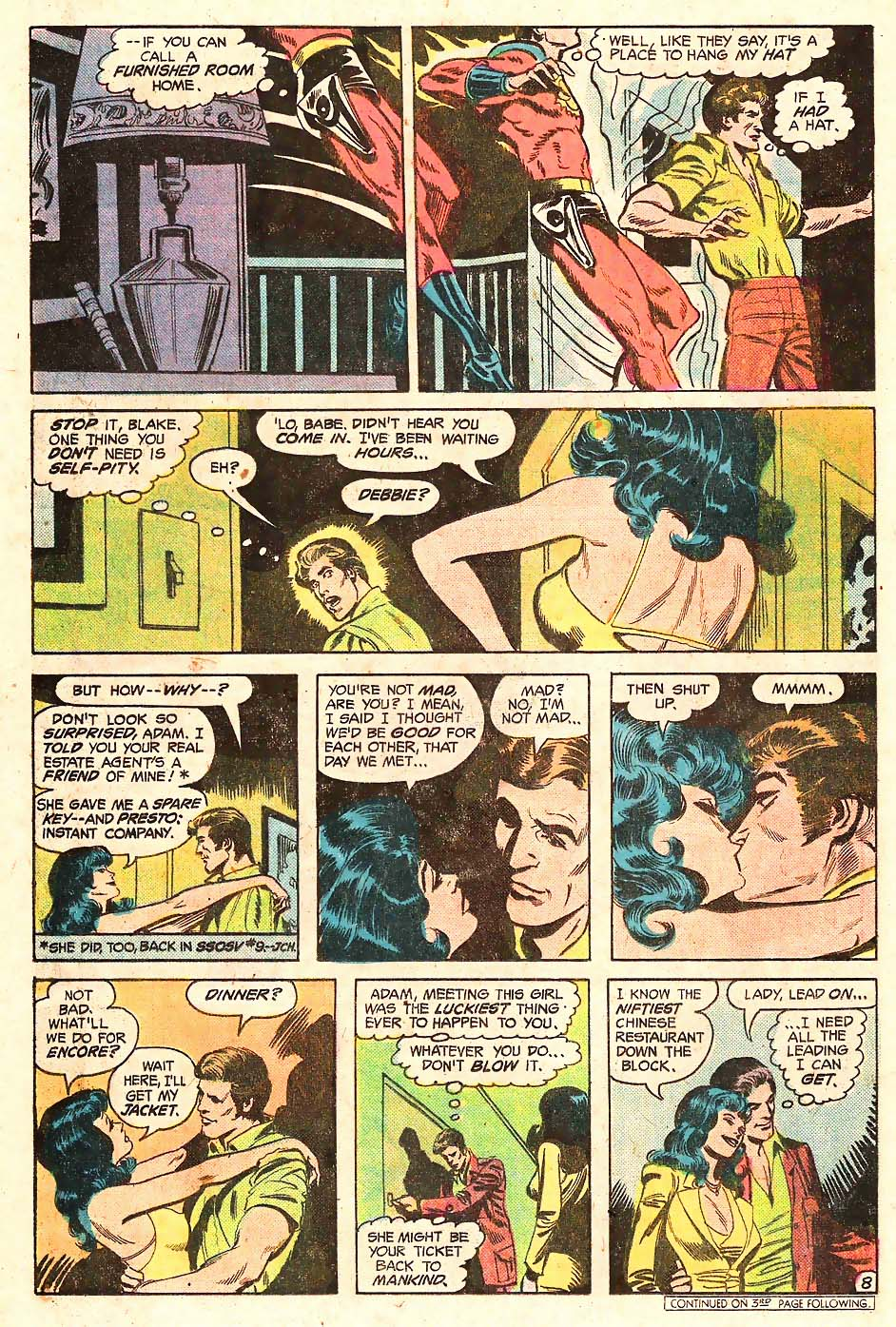 Read online Secret Society of Super-Villains comic -  Issue #11 - 9