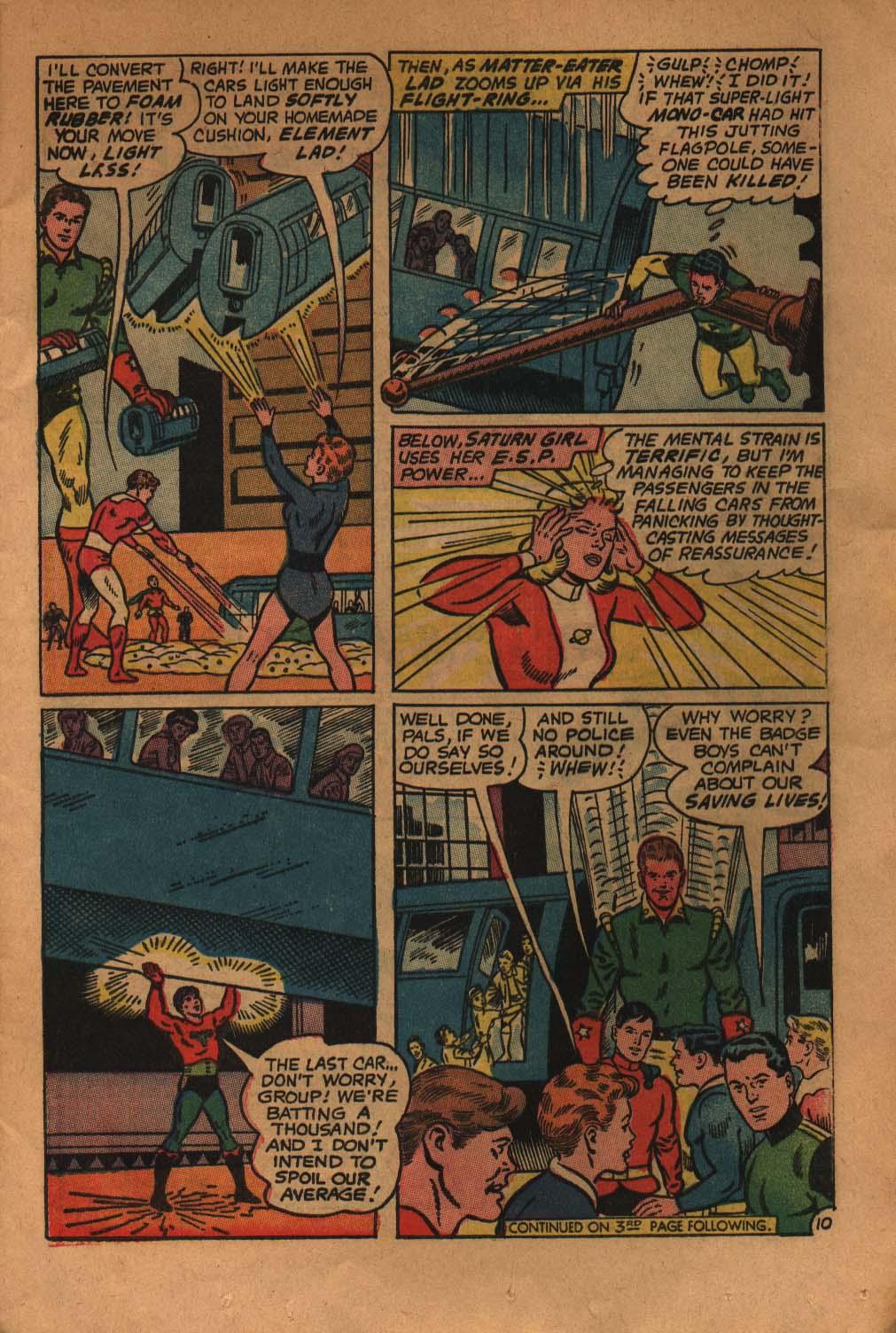 Read online Adventure Comics (1938) comic -  Issue #359 - 13