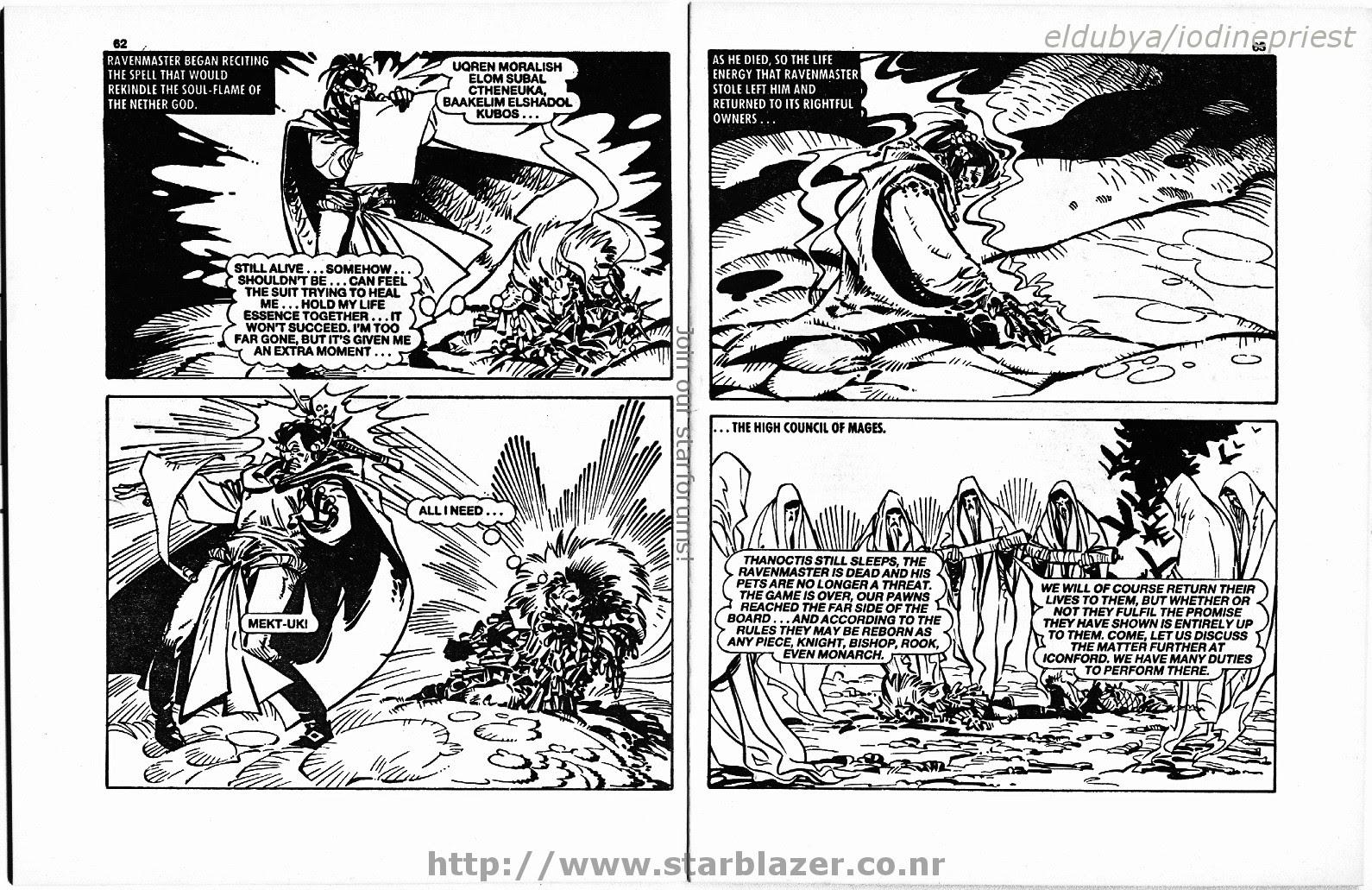 Starblazer issue 257 - Page 33