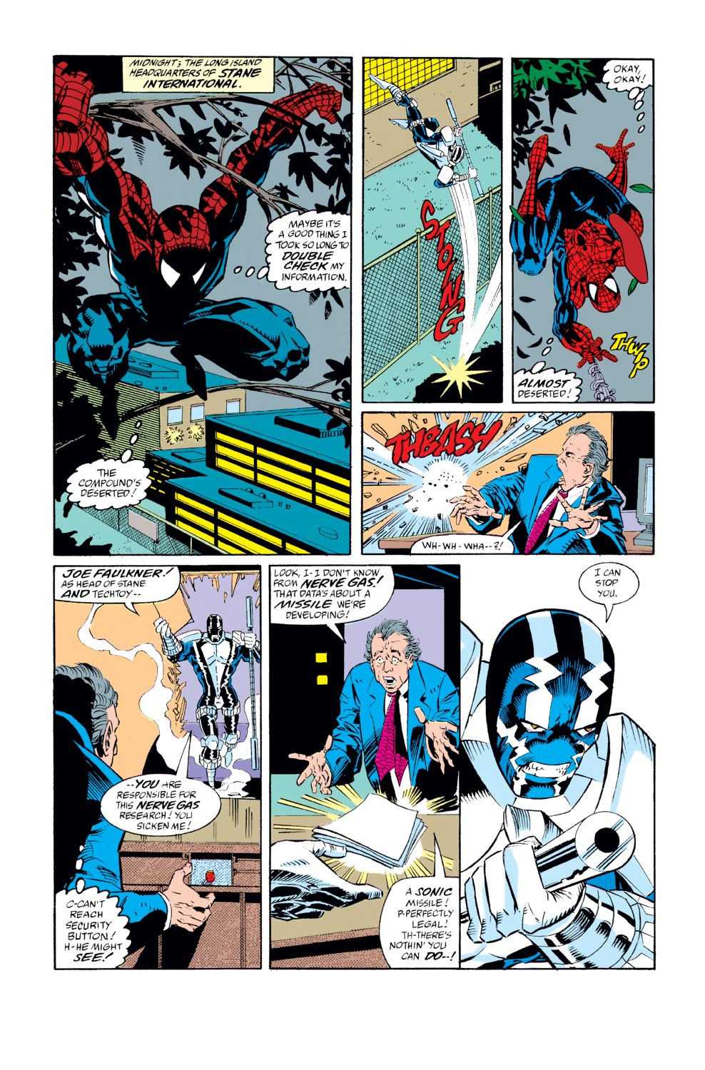The Amazing Spider-Man (1963) 360 Page 12