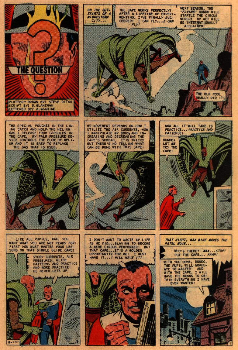 Blue Beetle (1967) issue 2 - Page 25