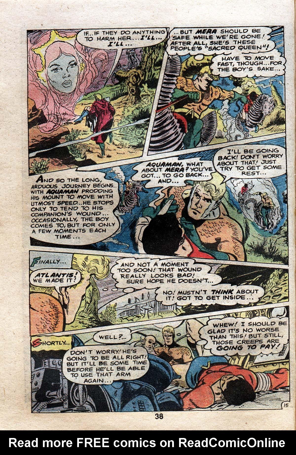 Read online Adventure Comics (1938) comic -  Issue #491 - 37