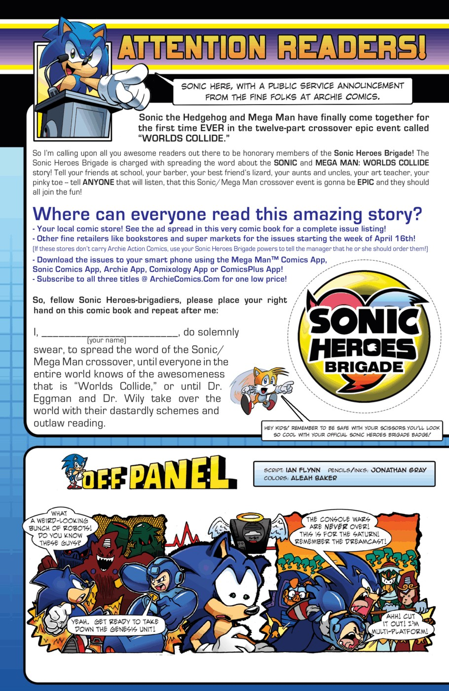 Read online Sonic Universe comic -  Issue #52 - 23