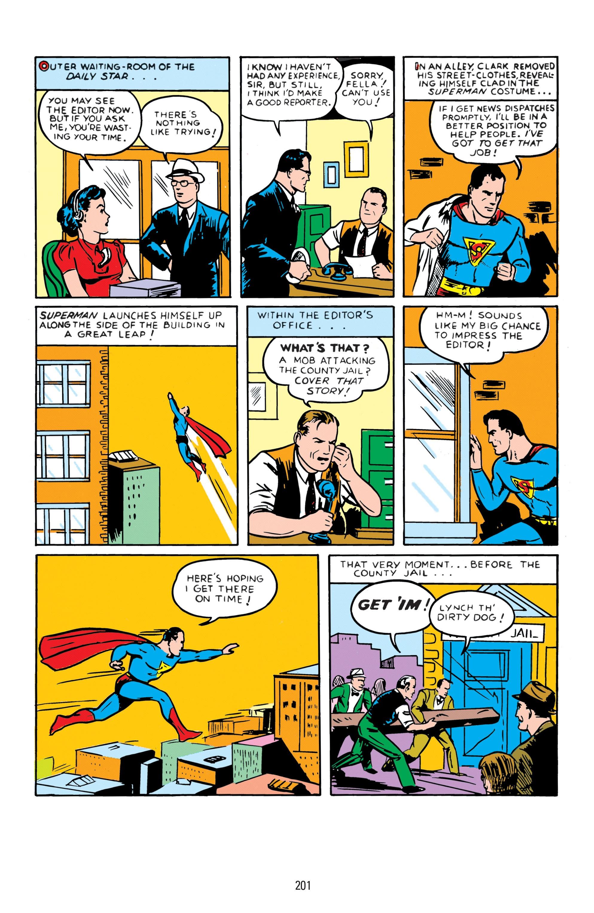 Cat-Man Comics TPB_1_(Part_3) Page 1