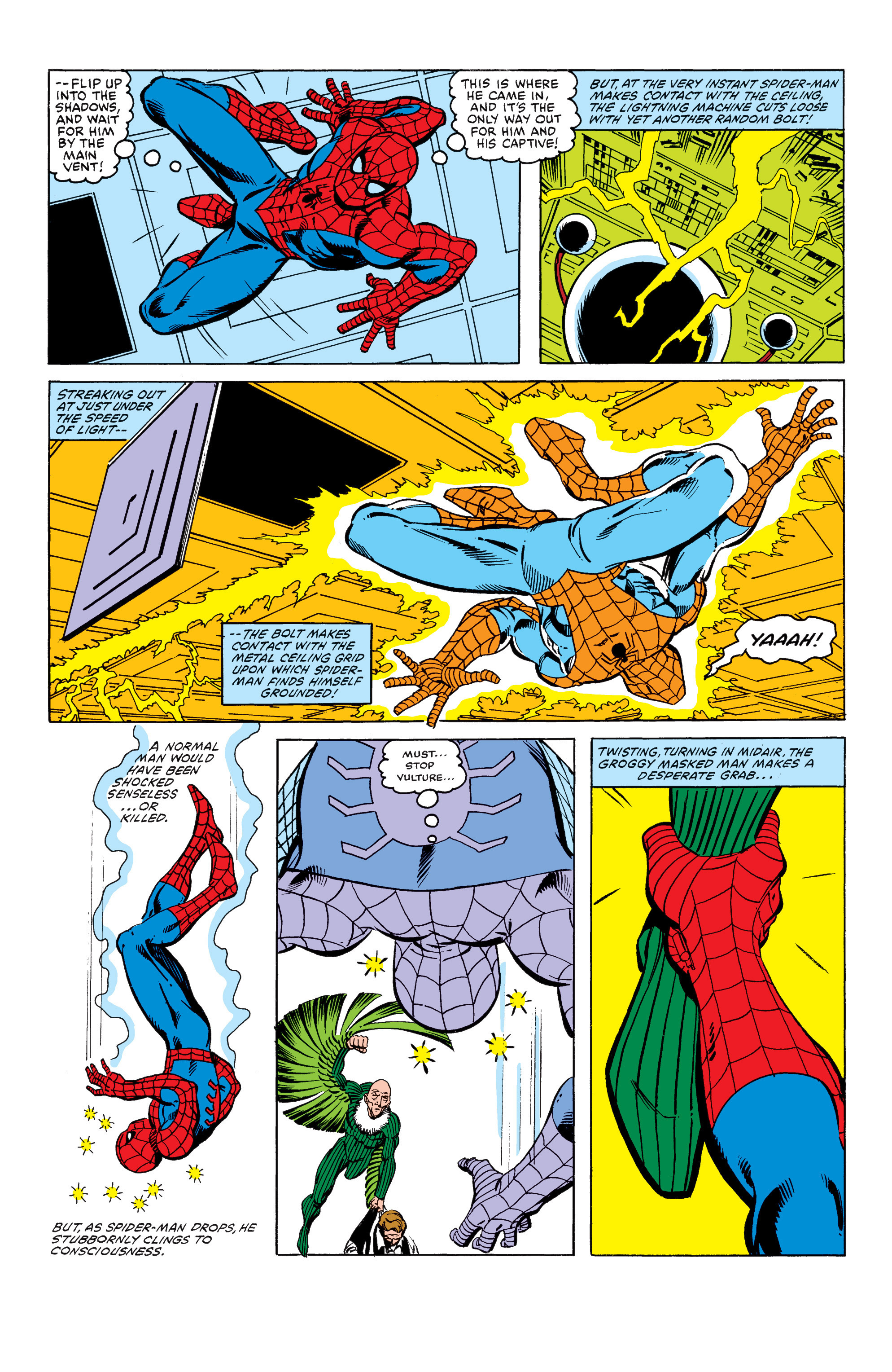 The Amazing Spider-Man (1963) 240 Page 19