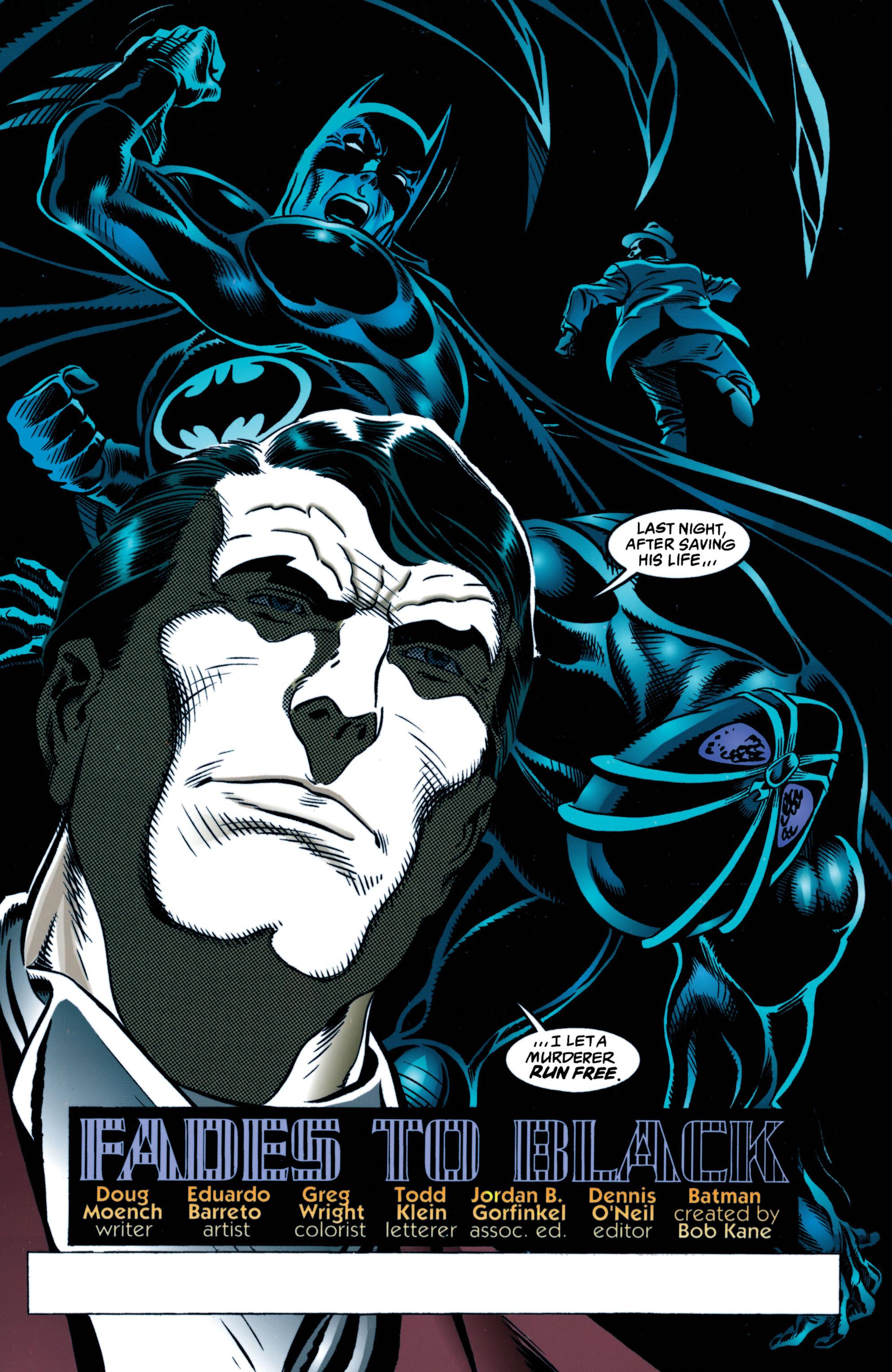 Batman (1940) 520 Page 2
