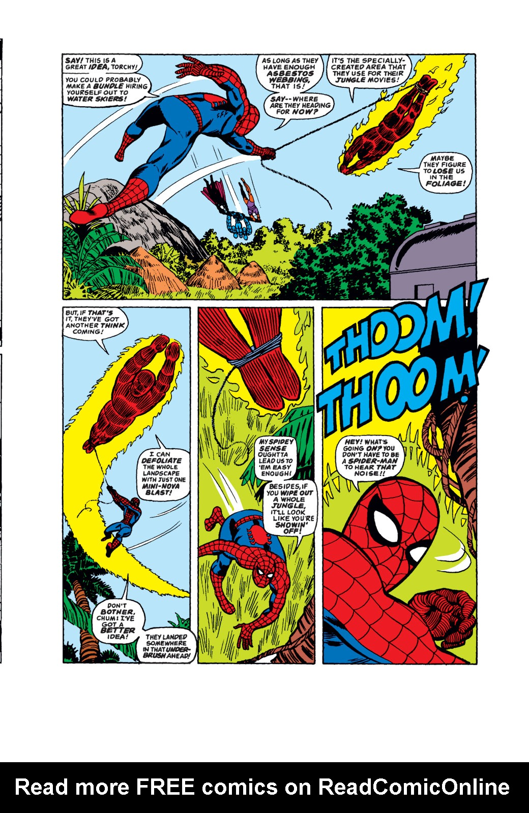 The Amazing Spider-Man (1963) _Annual_4 Page 30