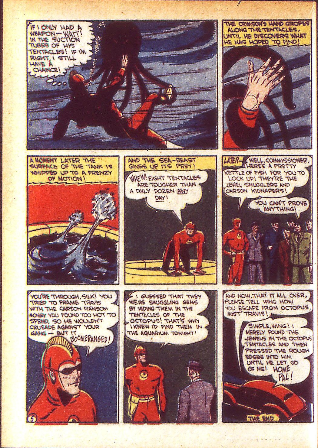 Detective Comics (1937) 57 Page 28