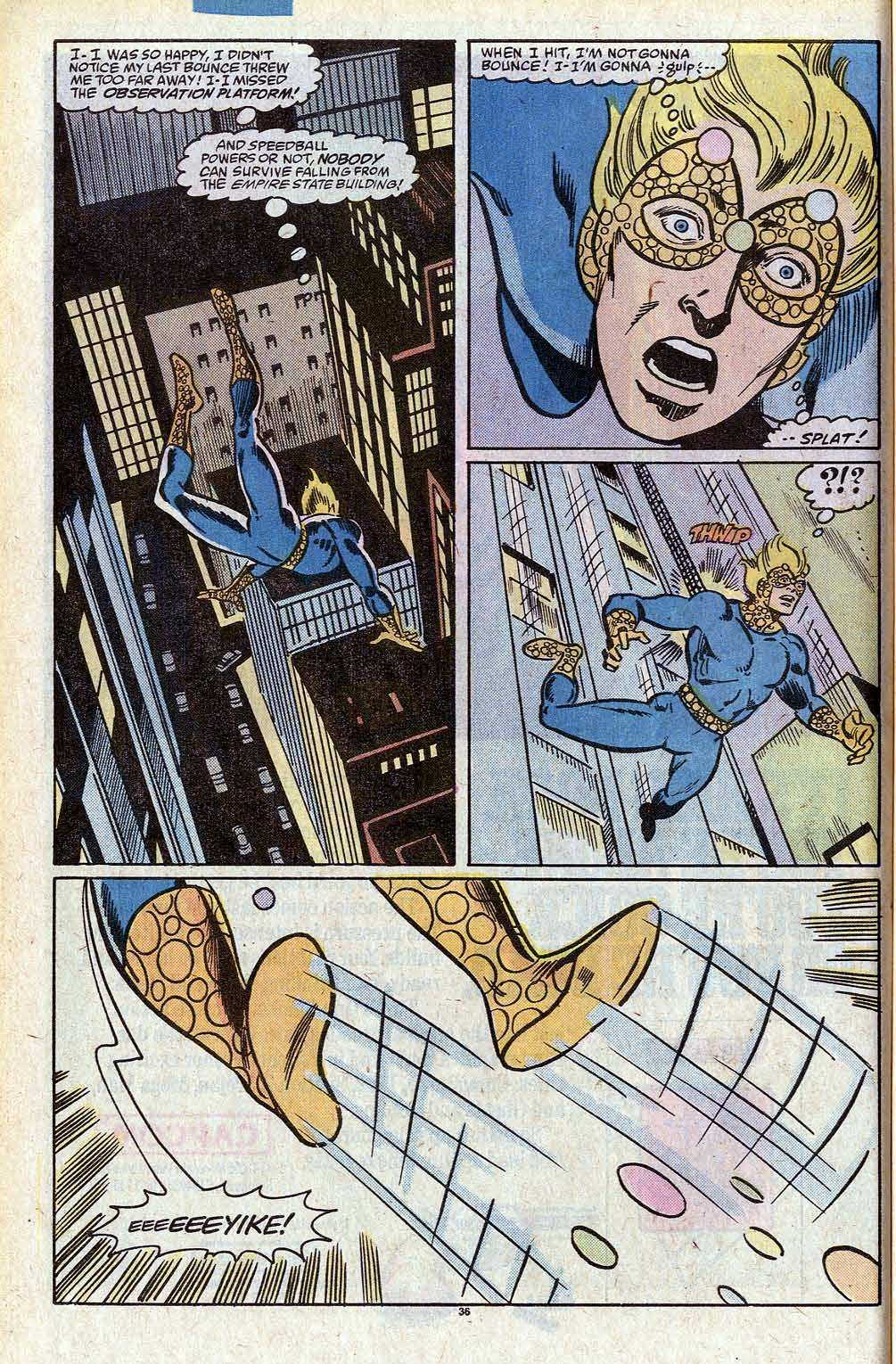 The Amazing Spider-Man (1963) _Annual_22 Page 37