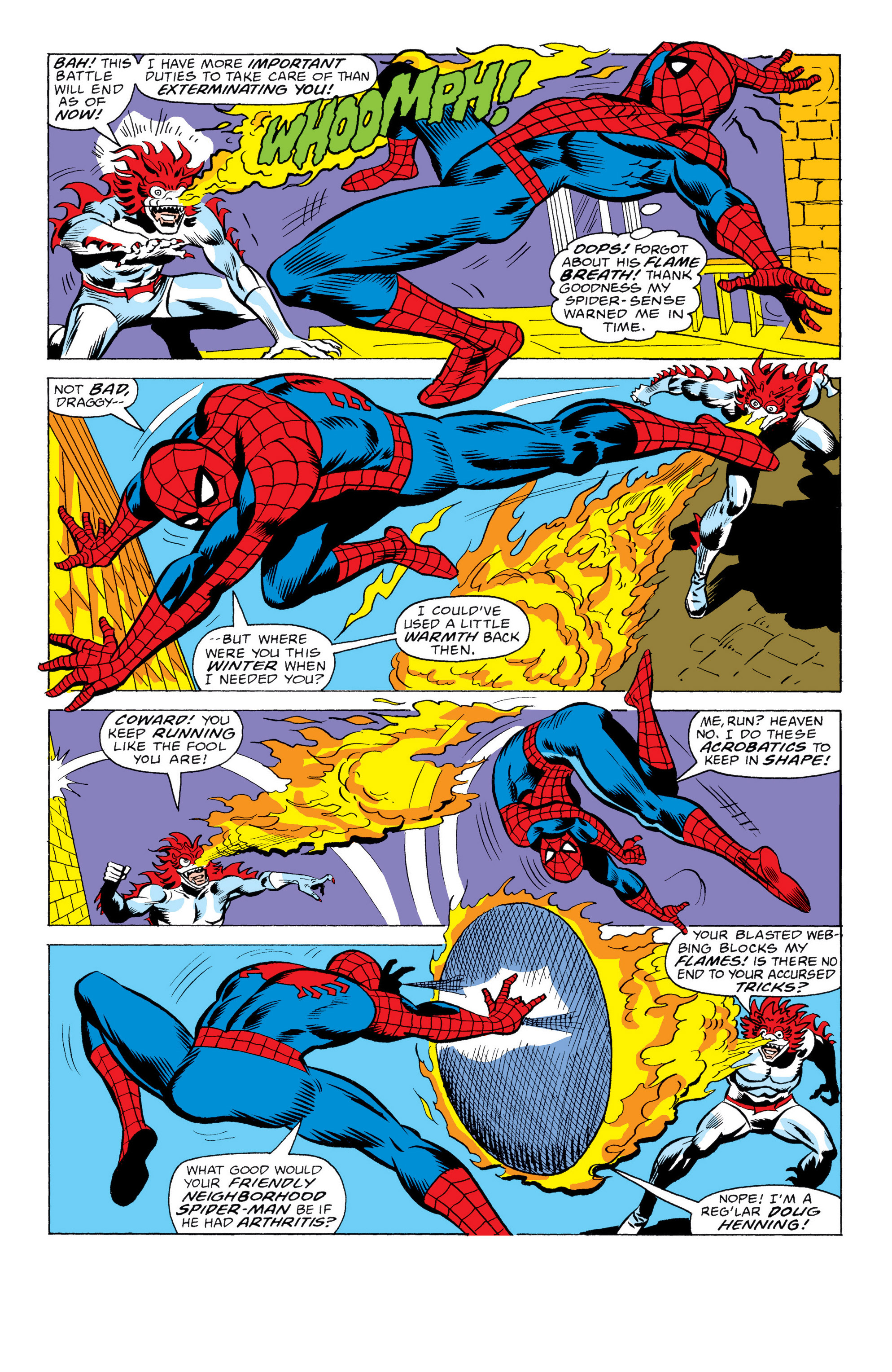 The Amazing Spider-Man (1963) 185 Page 11