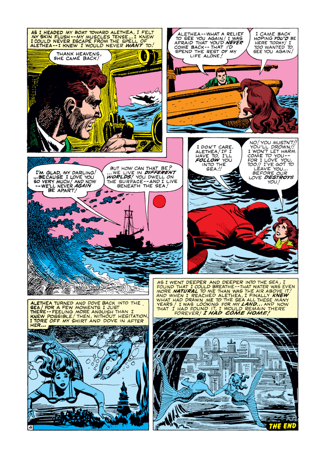 Tales to Astonish (1959) issue 4 - Page 20