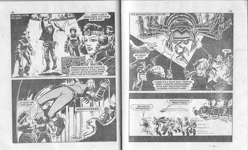 Starblazer issue 194 - Page 20