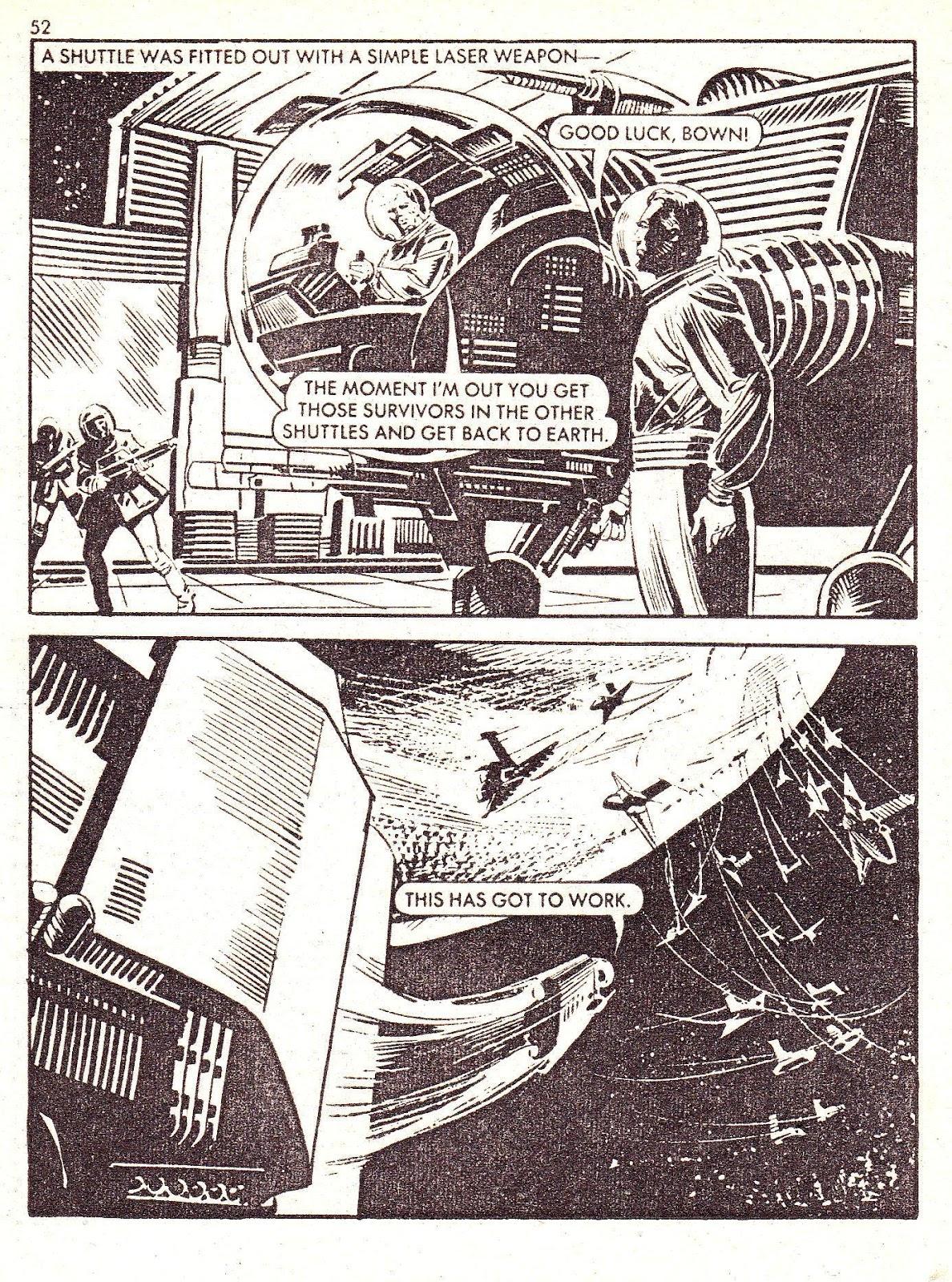Starblazer issue 72 - Page 52