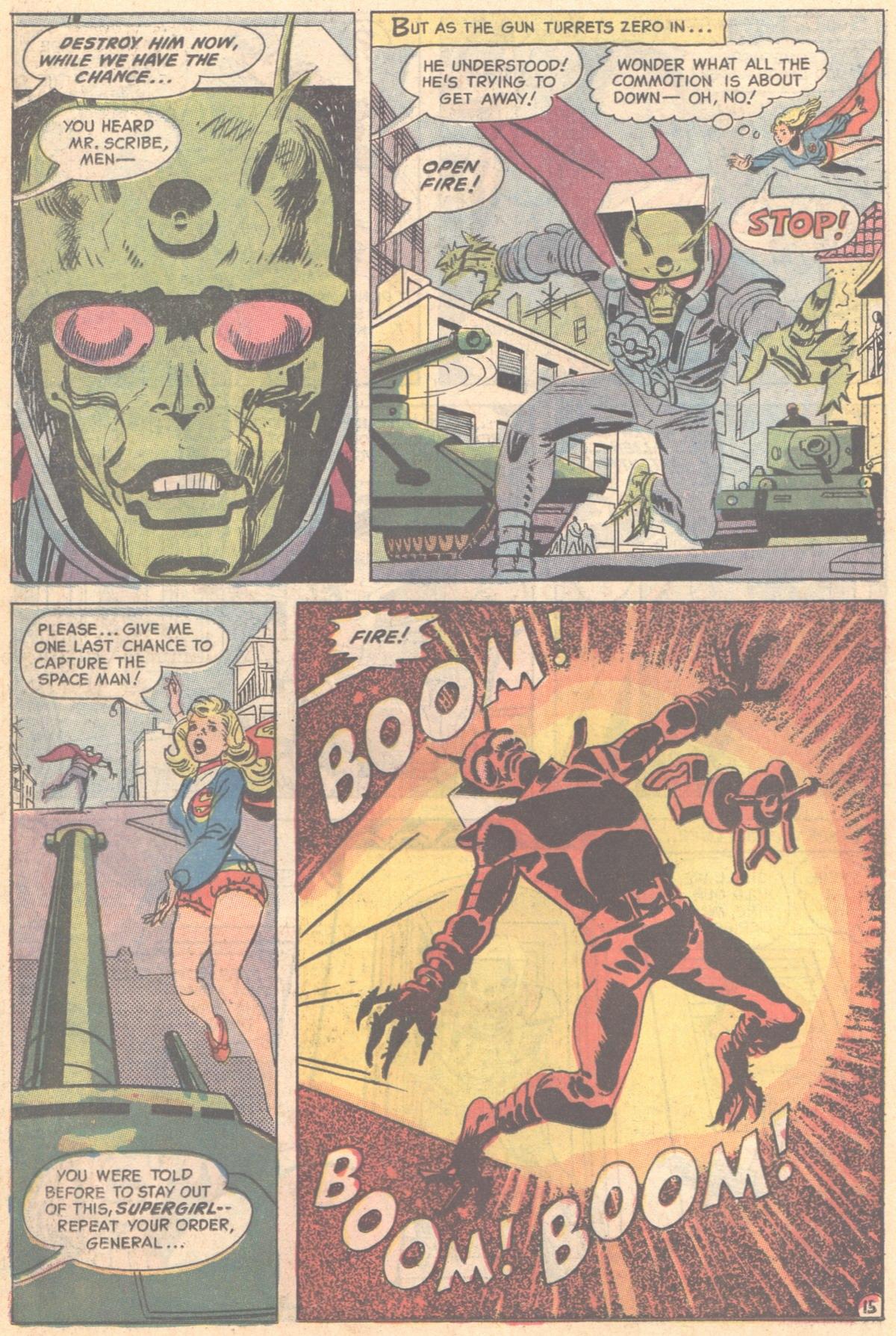 Read online Adventure Comics (1938) comic -  Issue #411 - 18