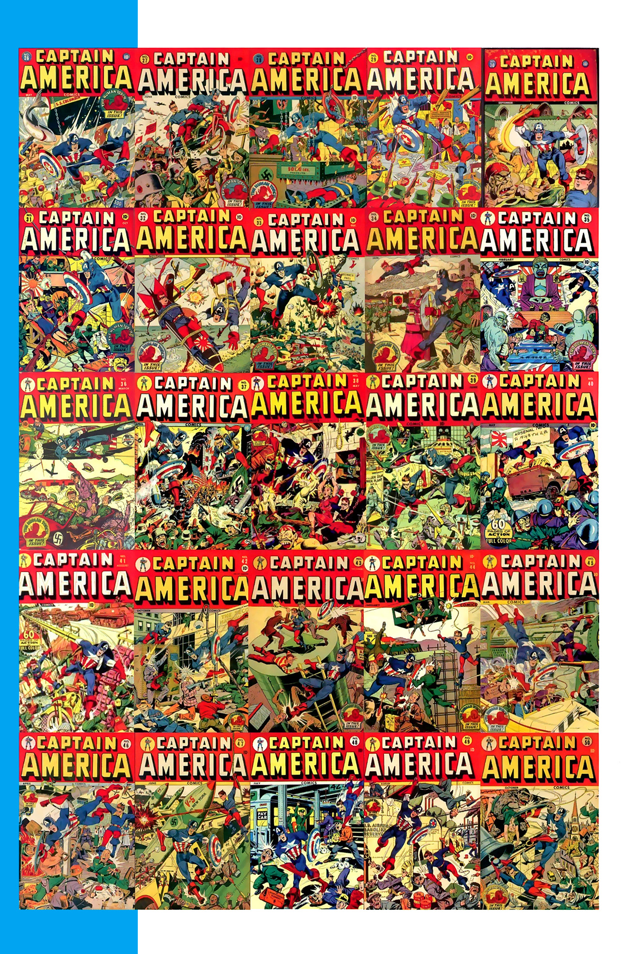 Captain America (1968) 600 Page 92