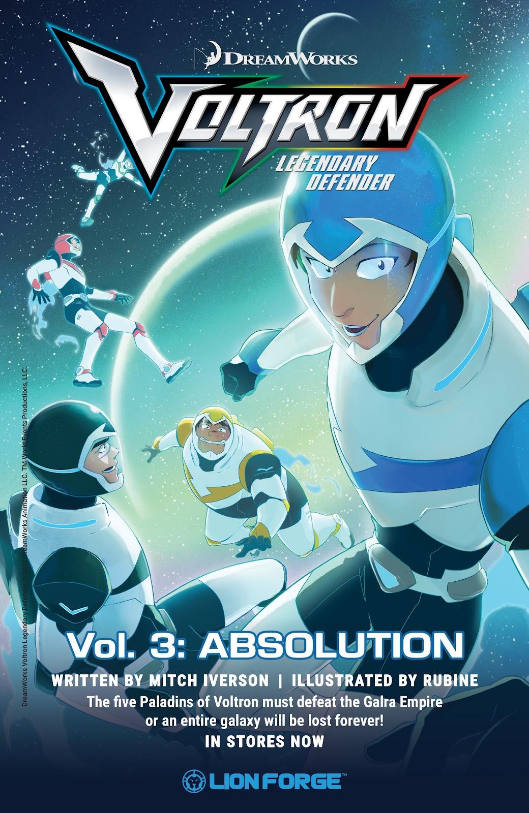 Read online Summit comic -  Issue #12 - 32