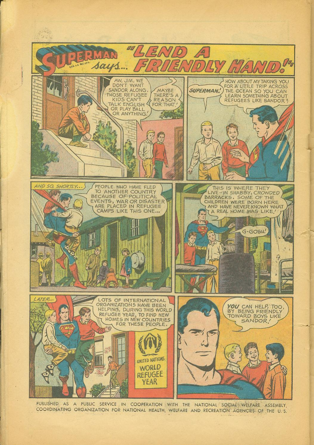 The Adventures of Bob Hope issue 64 - Page 22
