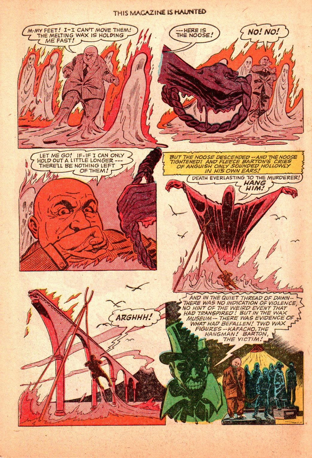 Read online This Magazine Is Haunted comic -  Issue #4 - 34