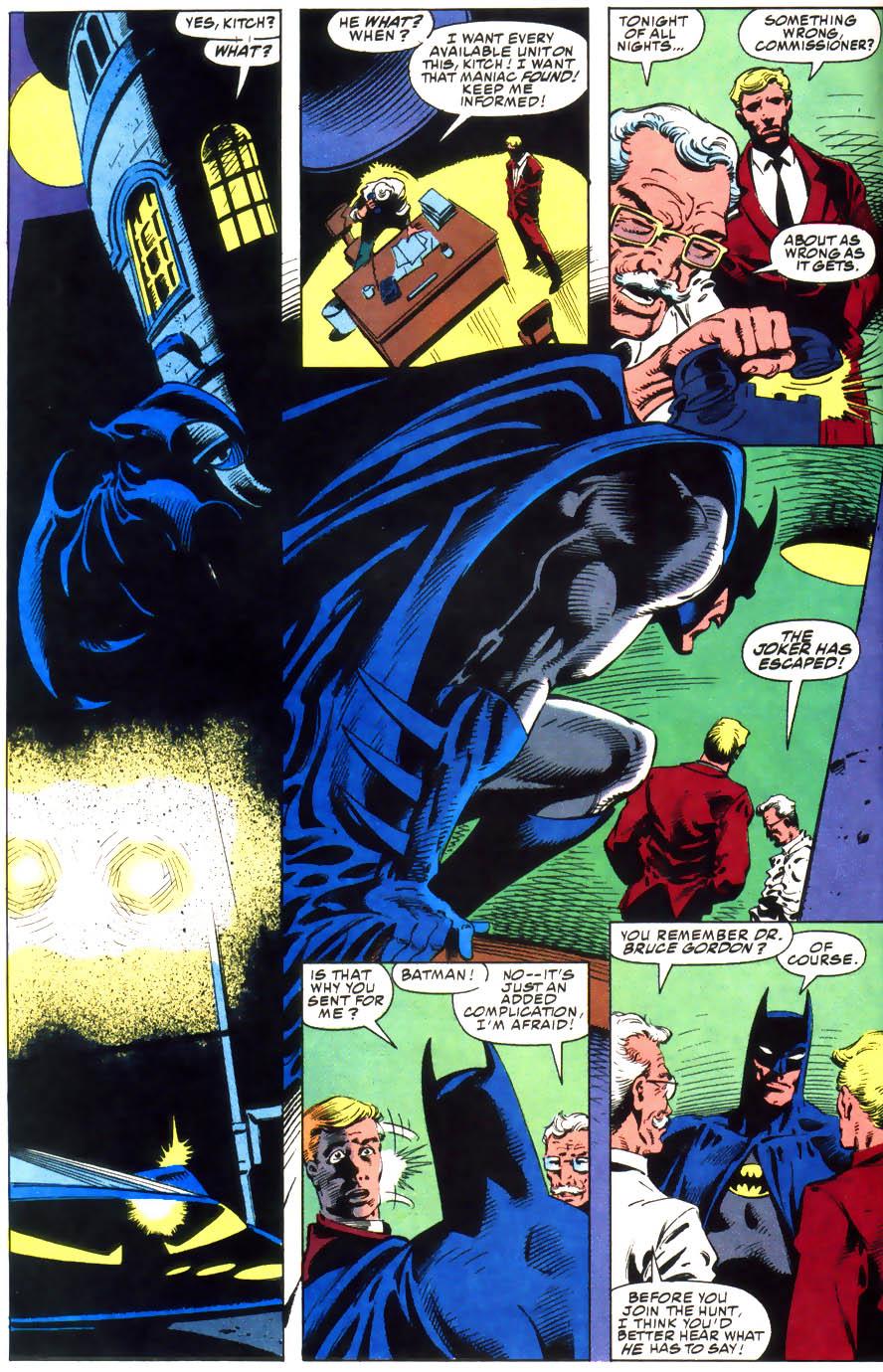 Read online Detective Comics (1937) comic -  Issue # _Annual 5 - 25