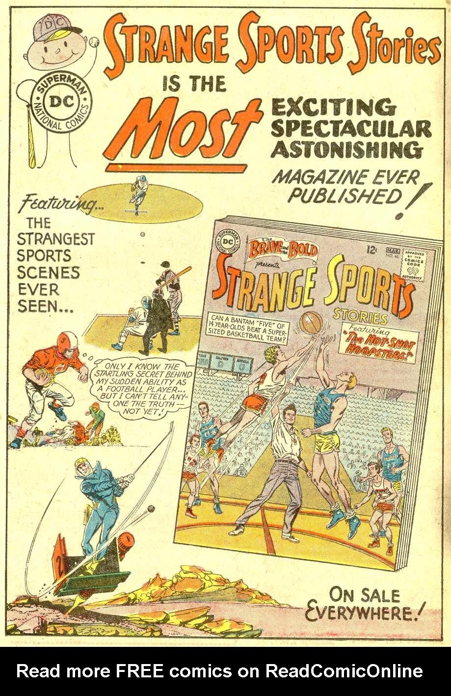 Read online Sea Devils comic -  Issue #10 - 11