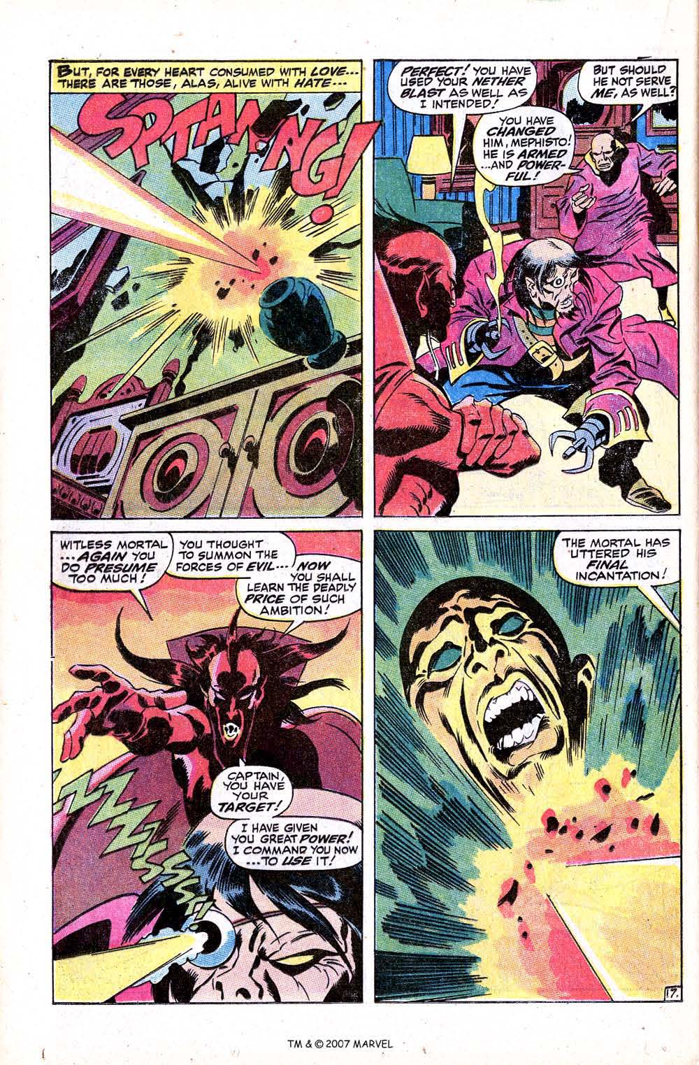 Read online Silver Surfer (1968) comic -  Issue #8 - 24
