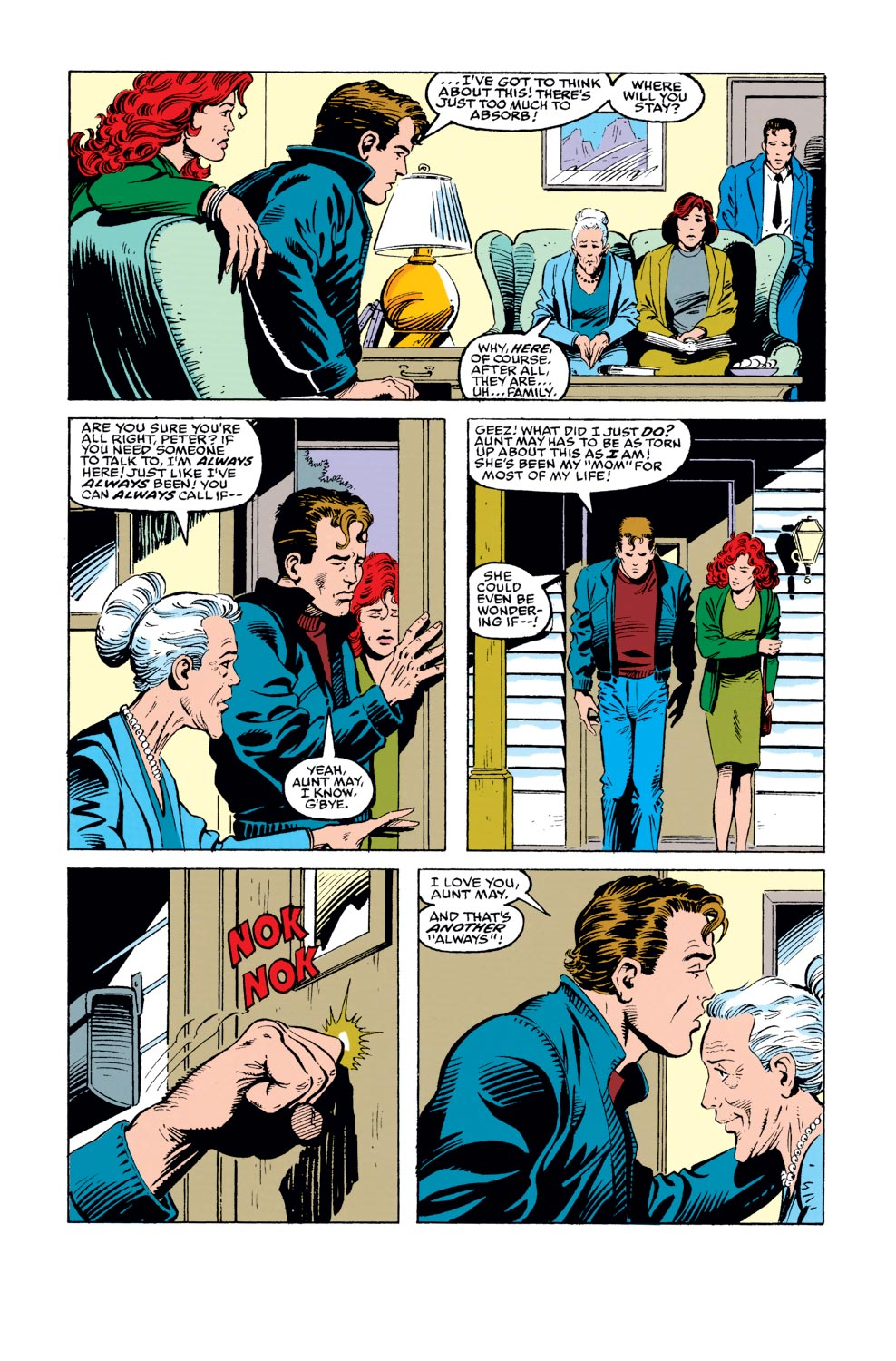 The Amazing Spider-Man (1963) 366 Page 7
