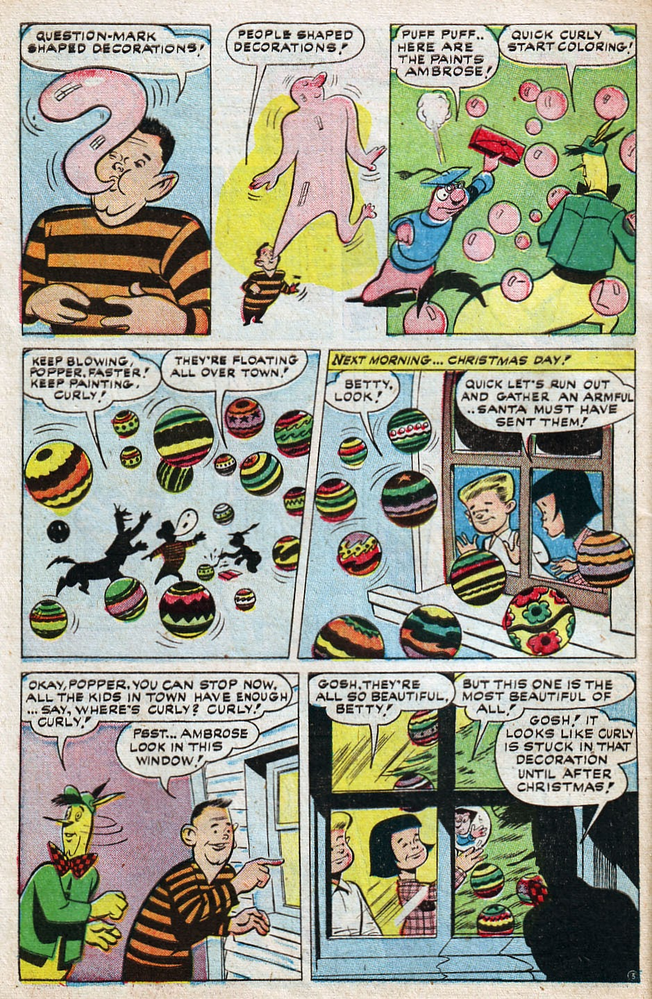Jingle Jangle Comics issue 42 - Page 48