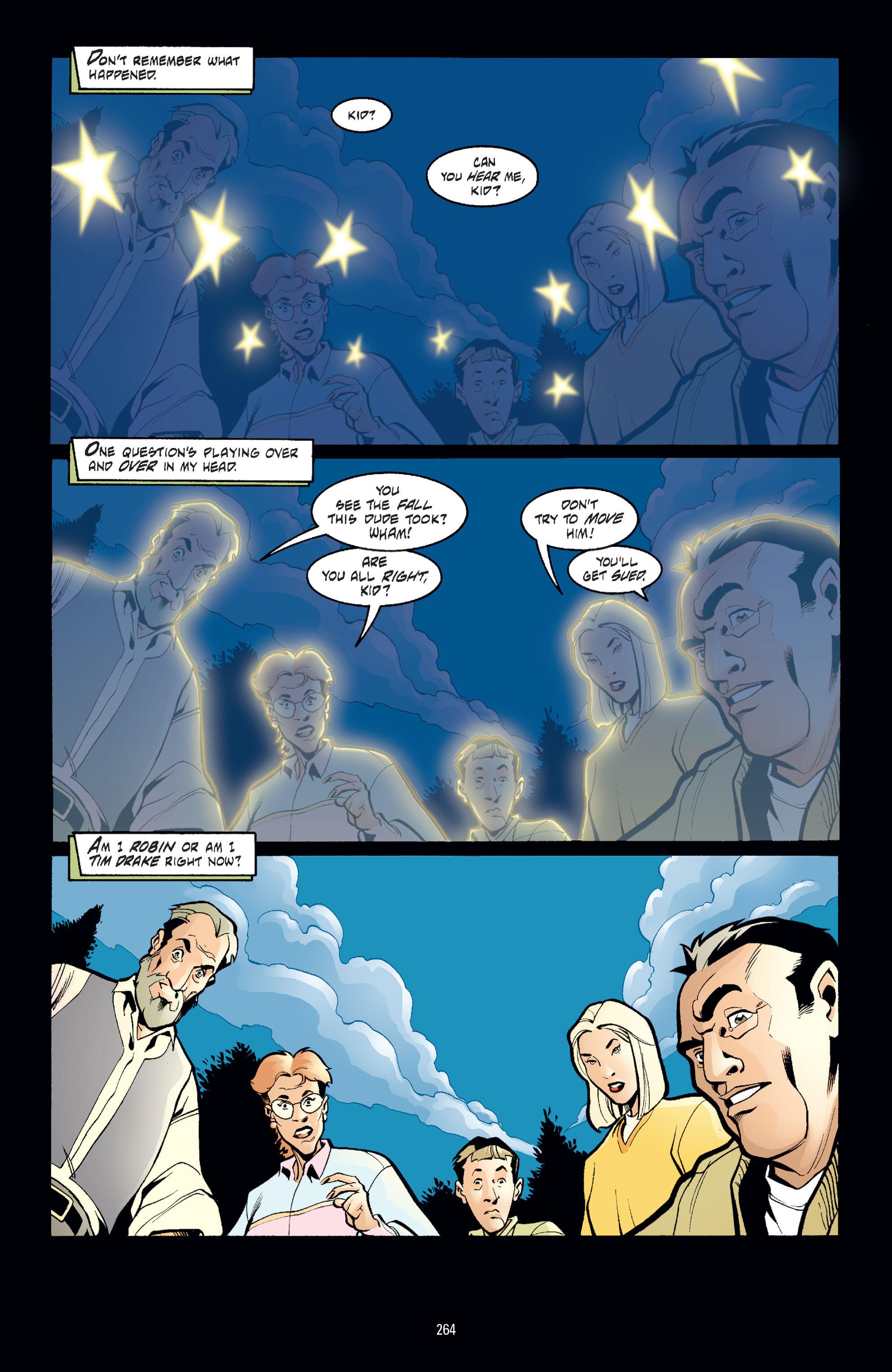Batman Bruce Wayne Murderer Part 3 | Viewcomic reading